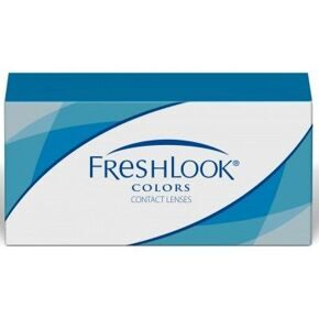 FreshLook Colors  2 шт.